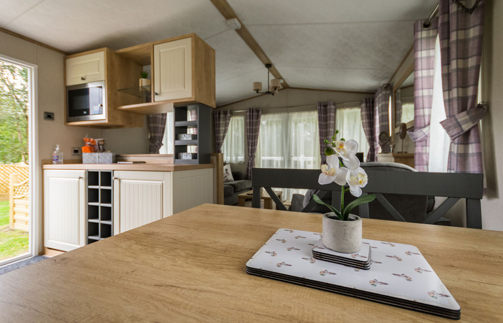 Inside The Heatherdale, Luxurious Holiday Home